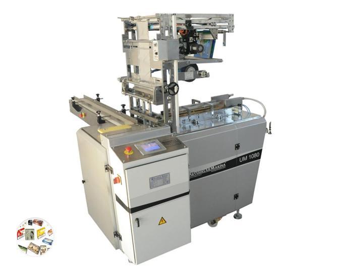 31561-1080 envelope type box packing machine-Uygurlar Makina Paketleme Makinalari ve Otomasyon Besleme Sistemleri