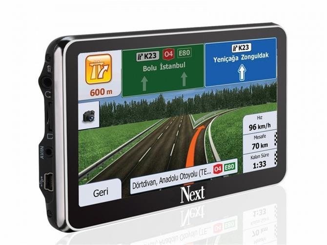 220567-Navigation Devices - NEXT YE-G 5015-Ferhat Enerji Sistemleri