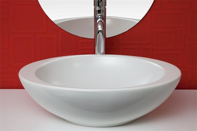 54789-Adara Counter Top Bathroom Sink-Kimya Muhendisi Haldun Isman Seramik Sanayi ve Ticaret A.S.