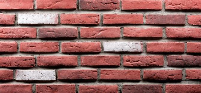 196623-Hitit Flame Brick Stone Coating-Retro Insaat Dekorasyon Yapi Urunleri Imalat ve San. Tic. Ltd. Sti