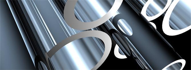 205054-Hard Chrome Coated Pipe Shaft-Mert Akiskan Gucu San. ve Tic. A.S.