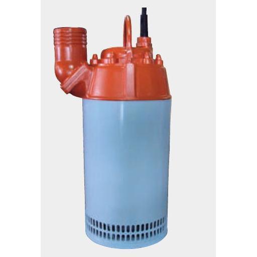 206391-Submersible Type Drainage Sewage Pump-Turbosan Turbomakinalar San. ve Tic. A.S.