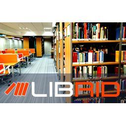 212941-Librid - Library Management Platform-Kamref Teknoloji A.S