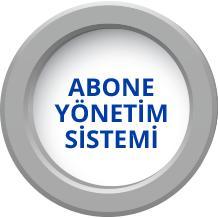 205458-Subscriber Management System-IND Yazilim Bilisim Teknolojileri San. ve Tic. A.S.
