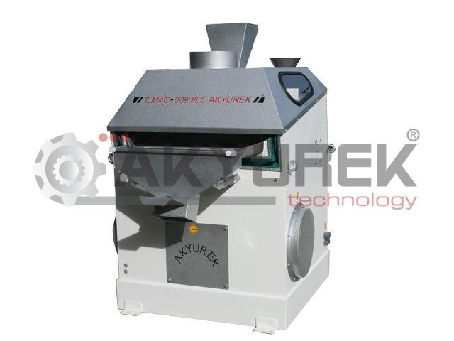 11757-T.mac-009 manual stone sorting machine model-Akyurek Kardesler Tarim Urunleri Makinalari Tasimacilik Madencilik San. Tic. Ltd.