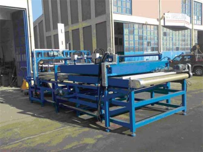 31246-Hot forming presses-Gurcelik Makina A.S.