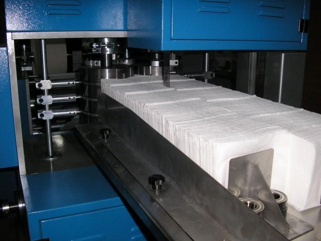 32506-Napkin machine-Floryamac Kagit ve Mendil Makina Imalati