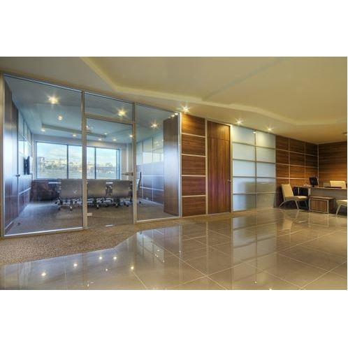 201338-Single Glass Office Split System-Altaş Alüminyum İmalat Sanayi ve Ticaret A.Ş
