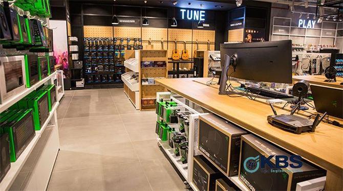 215732-DNA Store Furniture and Accessories-KBS Kalip Baglama Sistemleri Limited