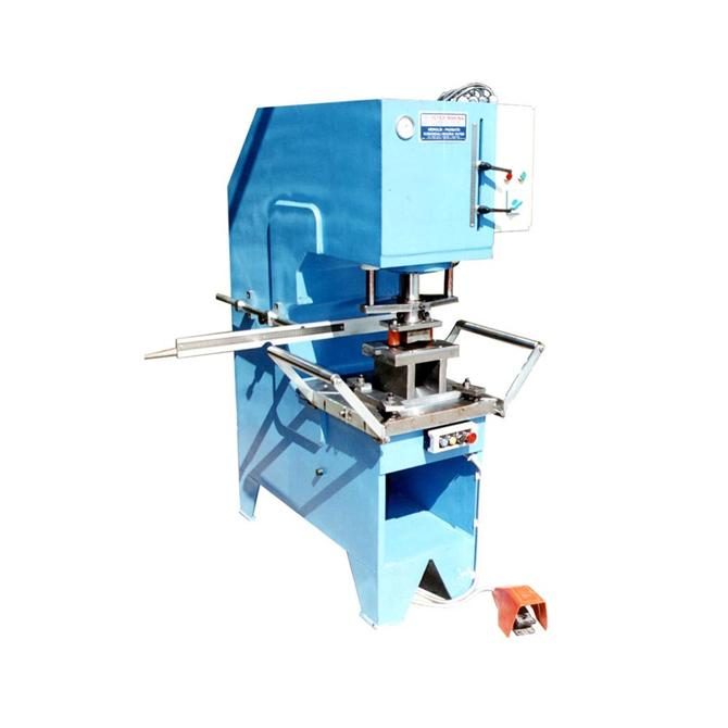 216630-C Type Special Hydraulic Press-Ender Makina Eng. Rock. Bookmarking. Auto. Industry and Trade Ltd. Sti.