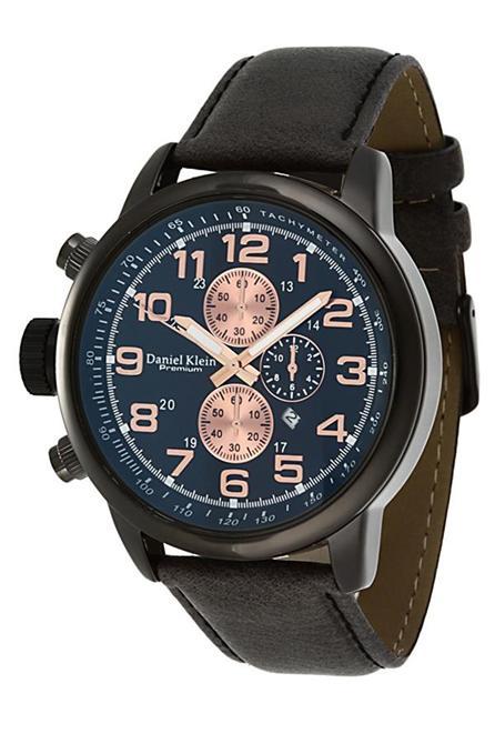 13071-Daniel Klein  021-Aşcı Saatçilik Tic. ve San. Ltd. Şti.