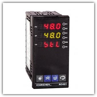 217689-AC491 Advanced Controller-ORDEL Ortadogu Elektronik Sanayi ve Ticaret Ltd.Sti.