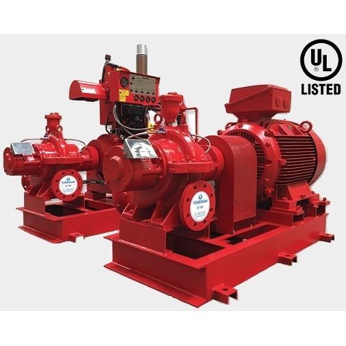 53793-Fire pump system-Turbosan Turbomakinalar San. ve Tic. A.S.