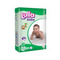 198518-Lulla Baby- Baby Bezi-Enka Hijyen Ürünleri Sanayi Ve Ticaret A.Ş.
