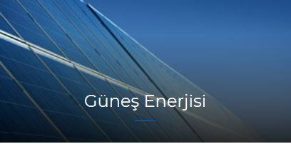 220440-Solar Energy Production-Yunus Enerji Yatirim A. S.