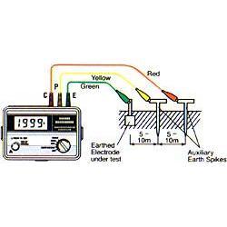 30680-Gauger-Amper Elektrik Insaat ve San. A.S.
