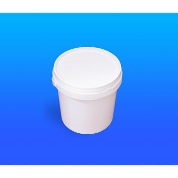 199693-Round Plastic Bucket-Orak Plastik Ambalaj Tekstil Makina San. Ve Tic. Ltd. Sti.