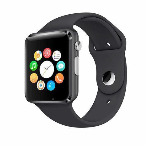 202989-AngelEye W8 Kameralı Akıllı Saat Smart Watch-Toprak Elektronik İmalat ve Ticaret Ltd. Şti.
