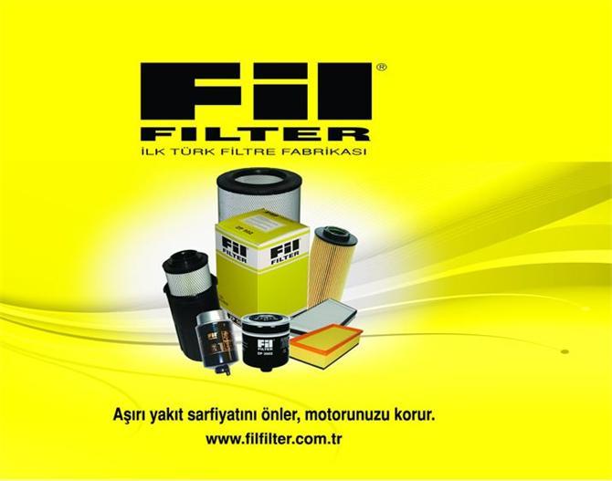 27427-Car heater / radiator water filter-Fil Filtre Ltd. Sti.