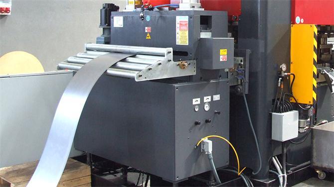 211819-Electronic Roller Drives-EAE Makina Sanayi ve Ticaret A.S.