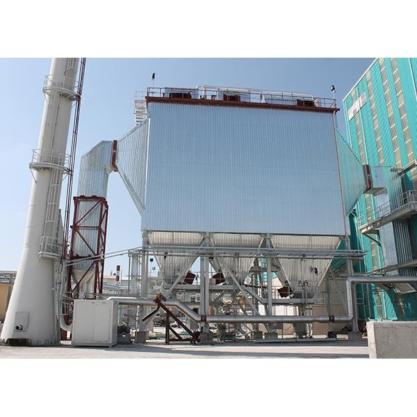 225062-Electrostatic Chimney Filter-MİMSAN ENDÜSTRİ KAZANLARI VE TİCARET A.Ş.