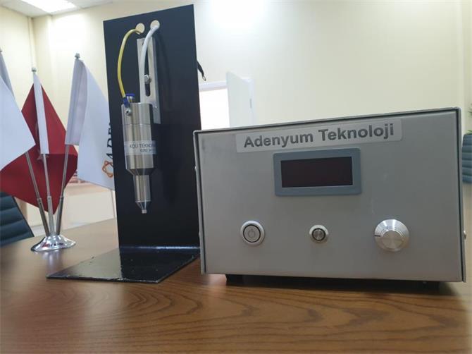 220751-Atmosferik Plazma Prototip Tasarım İmalatı ve Yazılımının Geliştirilmesi-Adenyum Teknoloji Sanayi İç ve Dış Ticaret A.Ş.
