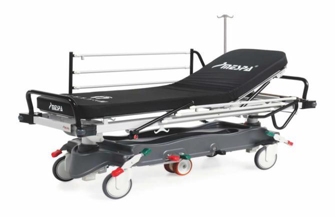 206127-Functional Emergency Stretcher-Mespa Saglik Malzemeleri San. ve Tic. A.S.