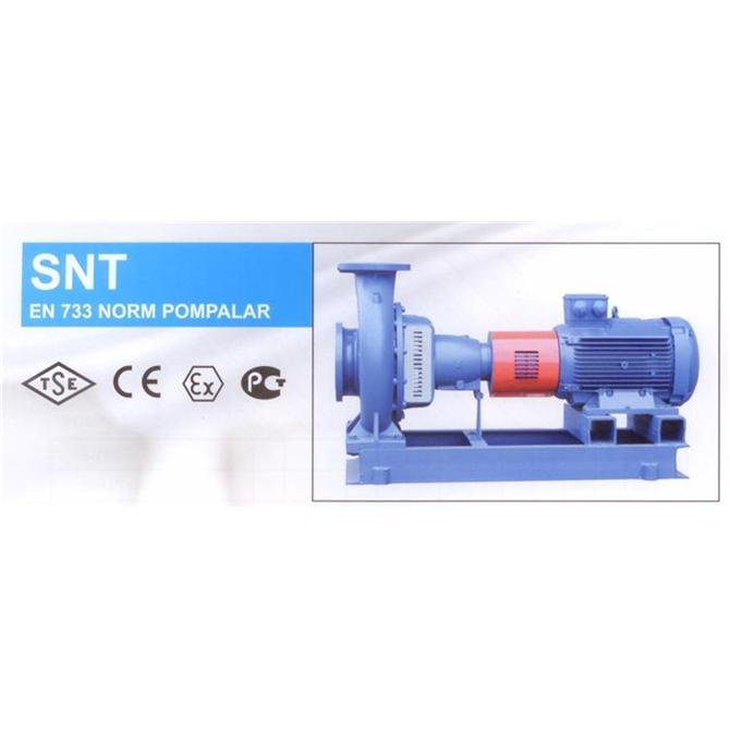 185712-SNT Norm Pump-Mert Teknik Makina Ins. ve Su Pompalari San. Tic. Ltd. Sti.