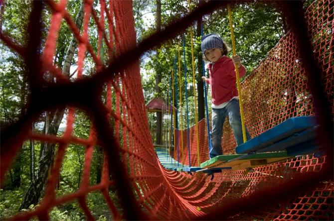 217620-Game and Safety Net for Playgrounds-Tunanets Ag Sanayi ve Ticaret Anonim Sirketi