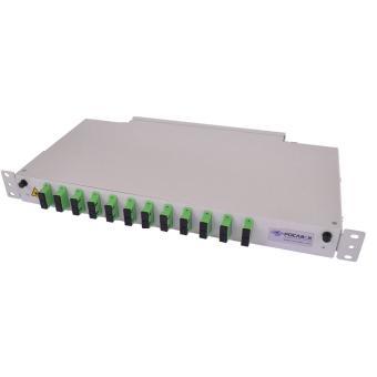 178883-Rack Type Splice-Focabex - Fokabeks Kablo ve Sistemleri Ltd. Şti.