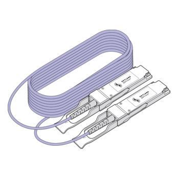 210319-Skylane Optics | QSFP28 -> QSFP28-Fotech Fiber Optik Teknolojik Hizmetler San. ve Tic. Ltd. Şti.