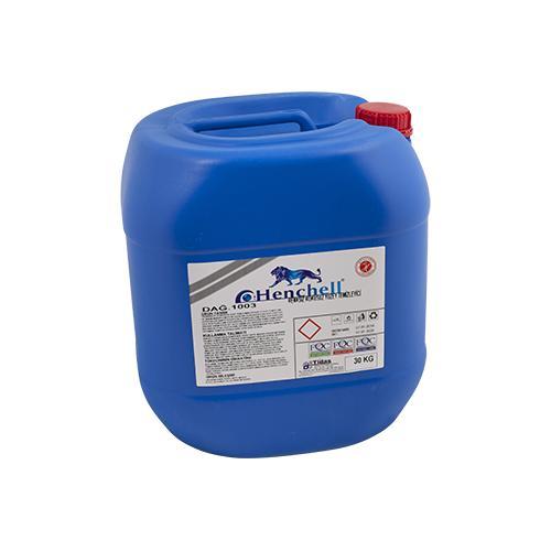 203351-Colorless Odorless Surface Cleaner-Henchell - Tidas Kimya Sanayi Ticaret A.Ş.