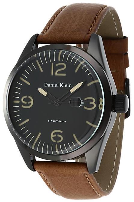 13048-Daniel Klein Erkek Kol Saati-Aşcı Saatçilik Tic. ve San. Ltd. Şti.