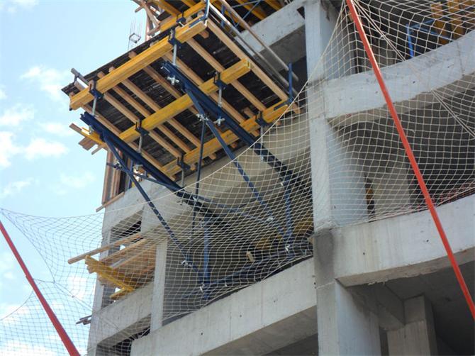 54116-Material extraction system platform-OZLER KALIP VE ISKELE SISTEMLERI A.S.