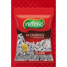 204119-Sunflower seeds-Nefis Kuruyemis-Sekerleme-Gida San. Ve Tic. Ltd. Sti.