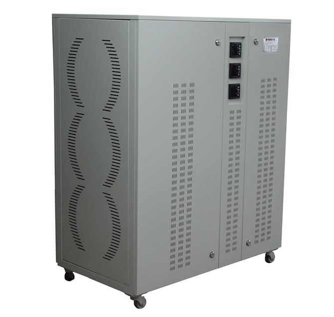 169453-Voltage Regulator 3 Phase 60KVA Servo Microcontroller 275 / 450V-Guven Is Elektrik Elektronik Makina San. ve Tic. Ltd. Sti.