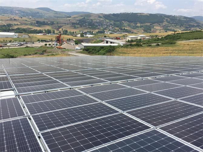 242510-Solar Energy Systems-GALTEK Muhendislik Elektrik Insaat Makine San. Tic. Ltd. Sti.