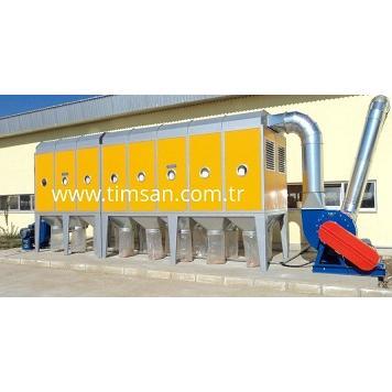 182571-Torbalı Type Standard Filter Series-Timsan Teknik Insaat Makina Sanayi Ticaret Ltd. Sti.