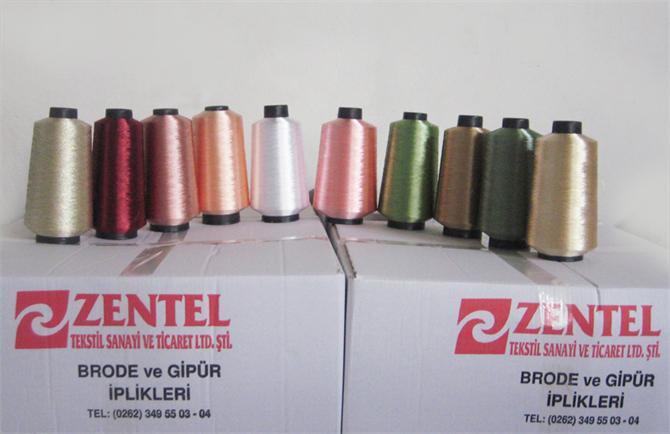 13196-Polyester fibers-Zentel Tekstil San. Ve Tic. Ltd. Şti.