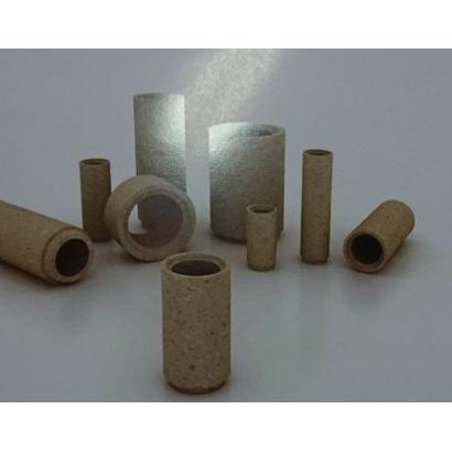 192499-Pipe Bricks-Uzunoglu Ates Tugla San. Tic. Ltd. Sti.