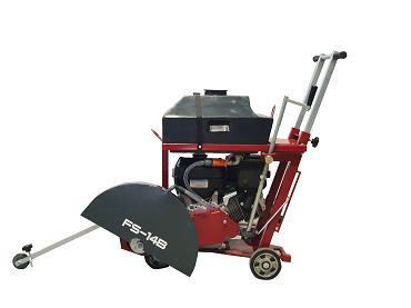 218912-Asphalt and Concrete Cutting Machines-STARTTECH MAKINA SAN. VE TIC. LTD. STI.