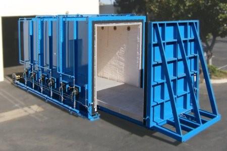 240428-Billet Homogenization Furnace-Arsteknik Endustriyel Muhendislik A.S.