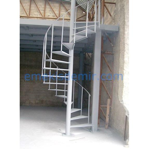 174047-Spiral staircase-Emek Is Demir Imalat Ticaret Limited Sirketi