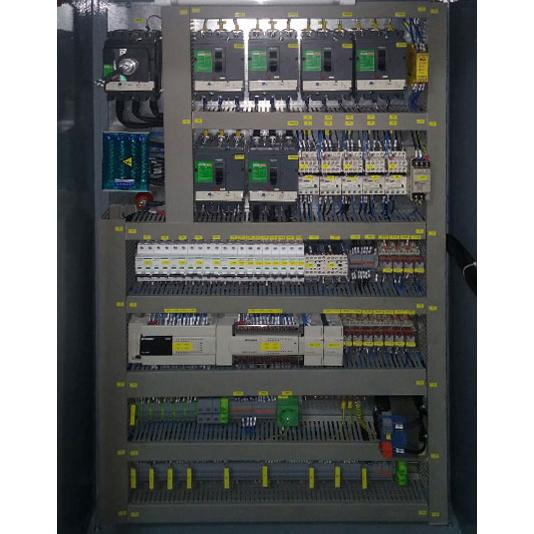 213385-MCC Panel-Eso Endustriyel Elektronik Sist. Otomasyon San. Tic. Ltd. Sti.