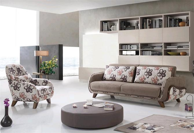 Fantastic Floral Sofa Set Gmtry Best Dining Table And Chair Ideas Images Gmtryco