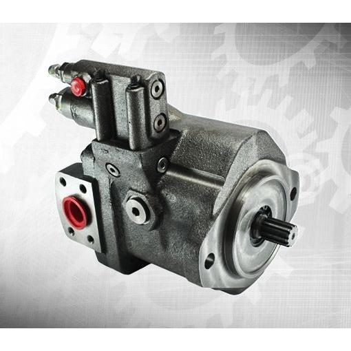 191584-Axial Piston Hydraulic Pump-Ozkardisli Hidrolik Makina Iml. San. Tic. Ltd. Sti.