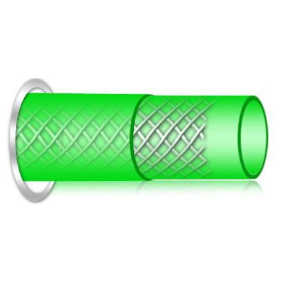 53192-Standard braided transparent hose-Aksay Plastik San. ve Tic. Ltd. Sti.
