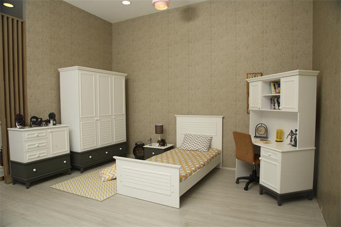 240024-SOLID YOUNG ROOM-ARTEPE MOBILYA & DEKORASYON