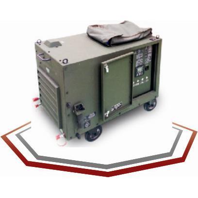 216519-Military Generator 7KVA - G7M-Nero Industry Defense Industry Corporation