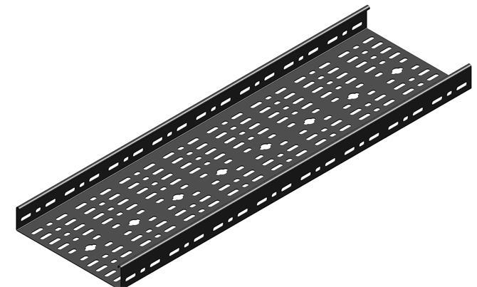 206664-Cable Tray-CEMESAN Yassi Metal Makine Sanayi ve Ticaret Ltd. Sti.